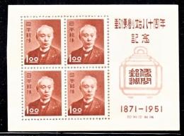 JAPAN  510  ** - 1926-89 Emperor Hirohito (Showa Era)