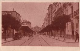 2540A   PERPIGNAN  1939  TIMBRE  VERSO - Perpignan