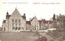 Poznan Posen - Pologne