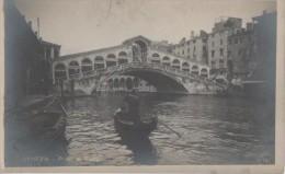 VENEZIA ( Pont Du Rialto ) - Italia