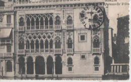 VENEZIA ( Palazzo Ca D' Oro ) - Italia
