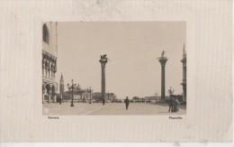 .VENEZIA ( Piazzetta ) - Italia