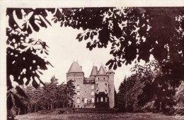 NOIRETABLE - Château De Noirétable - Edit: Combier - France