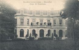 BOECHOUT / ANTWERPEN / HEUVELHOF - Boechout