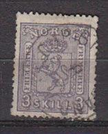 PGL BV618 - NORWAY NORVEGE Yv N°13 - Norvège