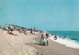 España-Barcelona-Pineda De Mar-La Playa - Barcelona