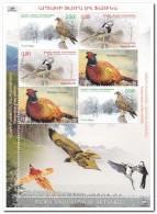 Nagorno Karabaki 2013 Postfris MNH Birds - Sonstige - Asien