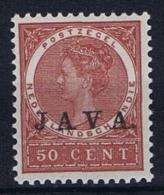 Netherlands East Indies: NVPH 78 MNH/** Signed A - Indes Néerlandaises