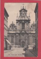 BRUXELLES [Bruxelles ~ Belgique] -->   Eglise Du Béguinage - Monumenti, Edifici