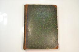 1884 Lehrbuch Der Topographisch-chirurgischen. Livre De Chirurgie, Terminaisons Nerveuses, Amputation. Medecin WW1 - Libri, Riviste, Fumetti