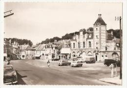Eure Et Loir, Maintenon, Place Aristide Briand - - Other Municipalities