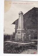 AROMAS .... MONUMENT AUX MORTS - Unclassified