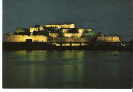 GUE01 - GUERNSEY : Castle Cornet - Guernsey