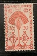 MADAGASCAR OBLITERE - Madagascar (1889-1960)