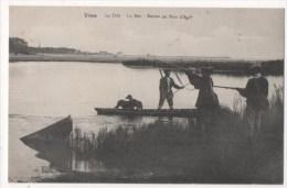 VIAS - Le Clôt - La Mer - Entrée Du Port D'Agde - Non Classificati