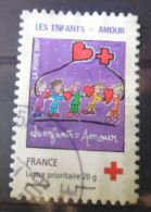 TIMBRE OBLITERE   YVERT N° 4125 - Used Stamps