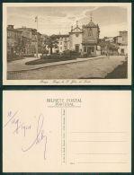 Portugal - BRAGA [0430] - LARGO DE SÃO JOÃO DO SOUTO - Braga