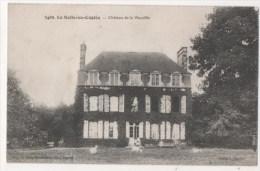 LA SELLE EN COGLES - Château De La Vieuville - France