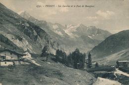 PEISEY - Les Lanches Et Le Pont De Beaupraz - France
