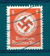 ALLEMAGNE  SERVICE  REICH  ANNÉE 1934   N° 97     OBLITERE - Dienstzegels