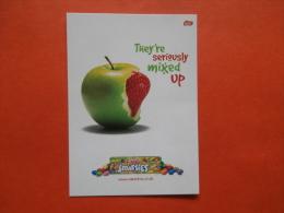28427 PC: ADVERTISING: Nestle, Fruity SMARTIES. - Advertising
