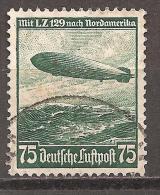 Michel 607 O - Deutschland