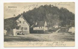 Kisdisznód Michelsberg Nagyszeben Sibiu - Roumanie