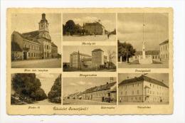 Somorja Šamorín - Slovaquie