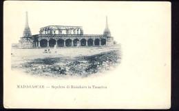 AK    MADAGASCAR    Pre-1904. - Madagaskar