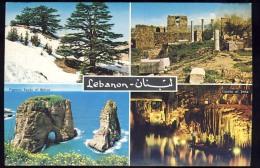 Ak    Lebanon    1965 - Liban
