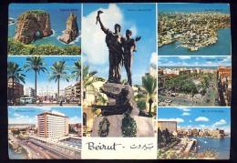 Ak    Lebanon    BEYROUTH - Liban