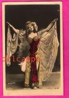 GILLET- Actrice, Demi Mondaine, Cocotte, Courtisane - 1904  Reutlinger Paris -  Actress, Woman, Courtesan - Cabaret