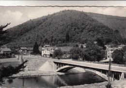 Alle Sur Semois, Le Pont (pk12589) - Vresse-sur-Semois