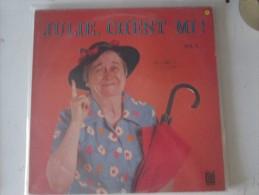 Julie Ch Est Mi Vol  1 Vinyl  .............patois Picard Ch Ti Ch Timi Lille  Grante Lanterne Petite Leumire - Humour, Cabaret