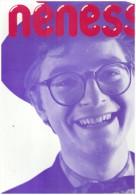 Nenesse 1984  Hommage A Raoul De Godewaersvelde Vinyl  33t.patois Picard Ch Ti Ch Timi Lille Francois Dubout - Humour, Cabaret