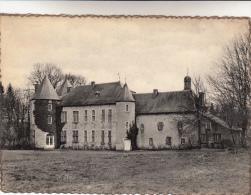 Le Château De Biourge  (pk12600) - Bertrix