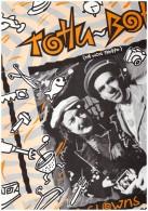 TOHU BOHU   Les Clowns Du Prato   LILLE GILLES DECFAQUES       Patois Picard Patoisant - Humour, Cabaret