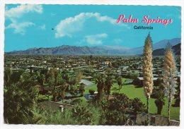 Palm Spring - California - Photo Paul Posposil - USA - Palm Springs