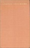 A. J. CRONIN - LUCY MOORE - ROMAN - AÑO 1947 HENEMANN & ZSOLNAY AUSGABEN IN ARTEMIS VERLAG ZURICH - Bücher, Zeitschriften, Comics