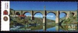 España 2006 Edifil 4263 Sello ** Puentes Ibericos Puente De Alcantara Caceres Spain Stamps Timbre Espagne Briefmarke - 1931-Hoy: 2ª República - ... Juan Carlos I