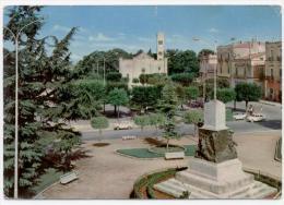 ALTAMURA, PIAZZA ZANARDELLI, FORMATO GRANDE    **** - Bari