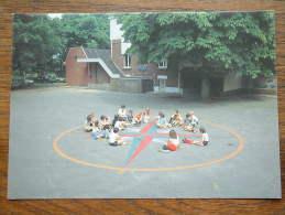 """Domein """" Disterweg """" Heide Het Home - Anno 1990 ( Zie Foto Voor Details ) !! - Kalmthout"""