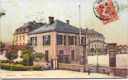 HÉRICOURT - Caserne D'Artillerie - Autres Communes