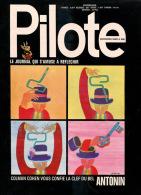 PILOTE N° 650 - Pilote