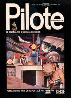 PILOTE N° 659 - Pilote