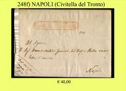 Civitella Del Tronto-00248f - - Italia