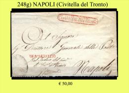 Civitella Del Tronto-00248g - - Italia
