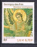 Série Artistique Mosaïque De Germigny-des-Prés N°3358 - France