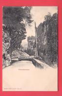 VIAMALASTRASSE - VERLAG  A. ROTH, Thusis - No 112 - GR Grisons