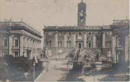 ROME ( Il Campidoglio ) - Education, Schools And Universities